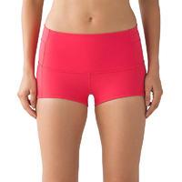 Women Workout Compression Shorts PR--0001